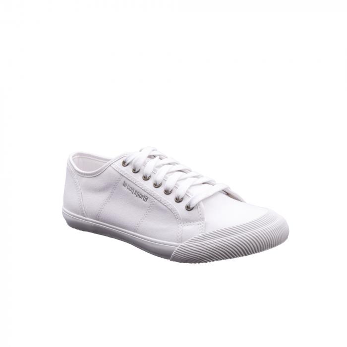 Pantofi sport vara  unisex Le Coq Sportif 1820069 deauville sport, alb 0