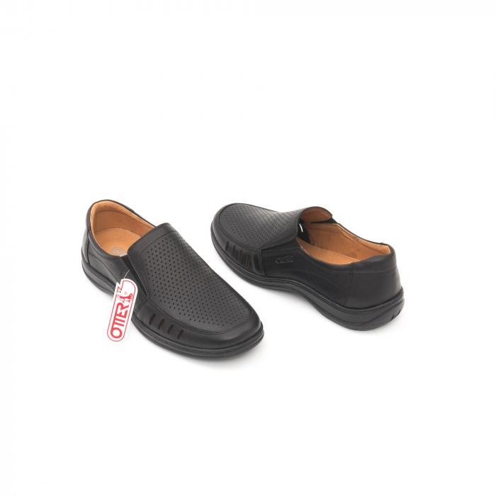 Pantofi barbati vara, piele naturala, OT 150 2