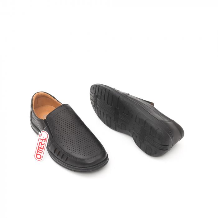 Pantofi barbati vara, piele naturala, OT 150 3
