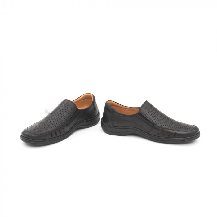Pantofi barbati vara, piele naturala, OT 150 4