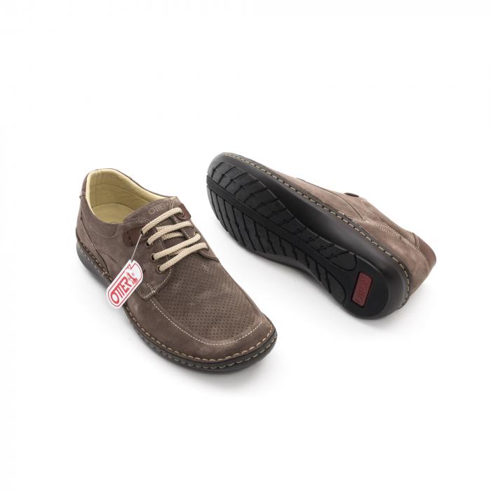Pantofi de vara barbat OT 9568 B2-I 2
