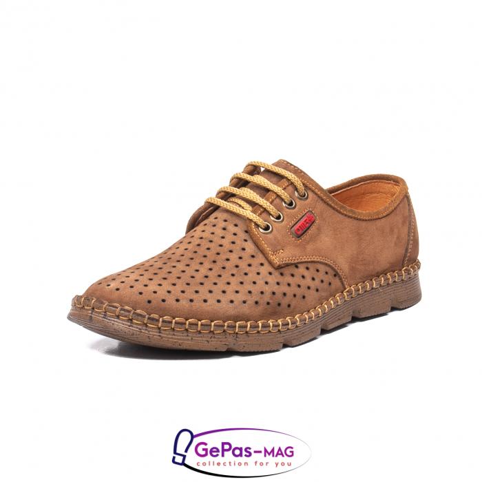 Pantofi barbat, piele naturala, OT2826 30-2 0