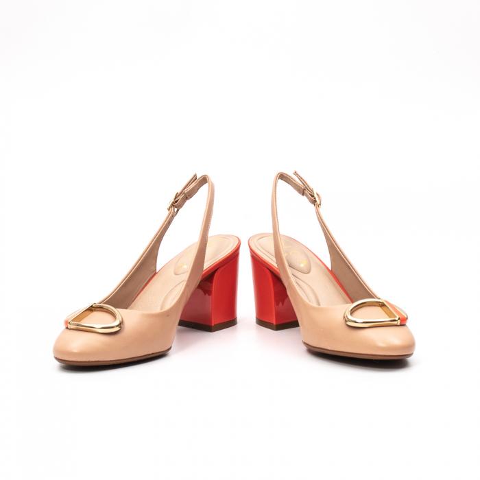 Pantofi dama vara eleganti, EP-oe1478-586-567 3