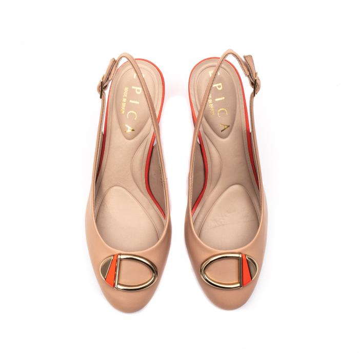 Pantofi dama vara eleganti, EP-oe1478-586-567 5