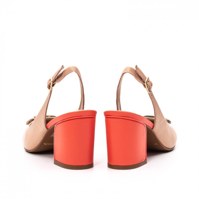 Pantofi dama vara eleganti, EP-oe1478-586-567 6