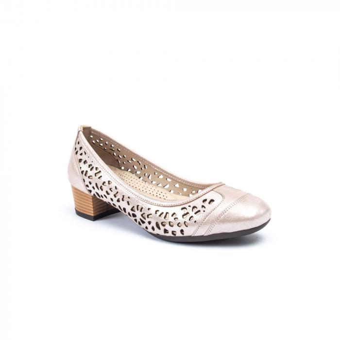 Pantof vara dama UF522 C5-N 0
