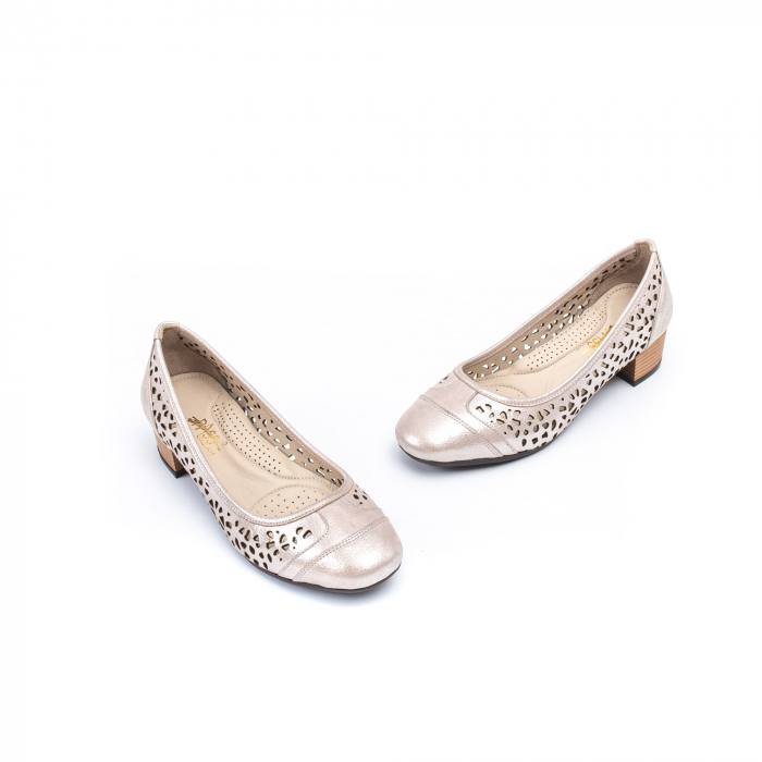 Pantof vara dama UF522 C5-N 1