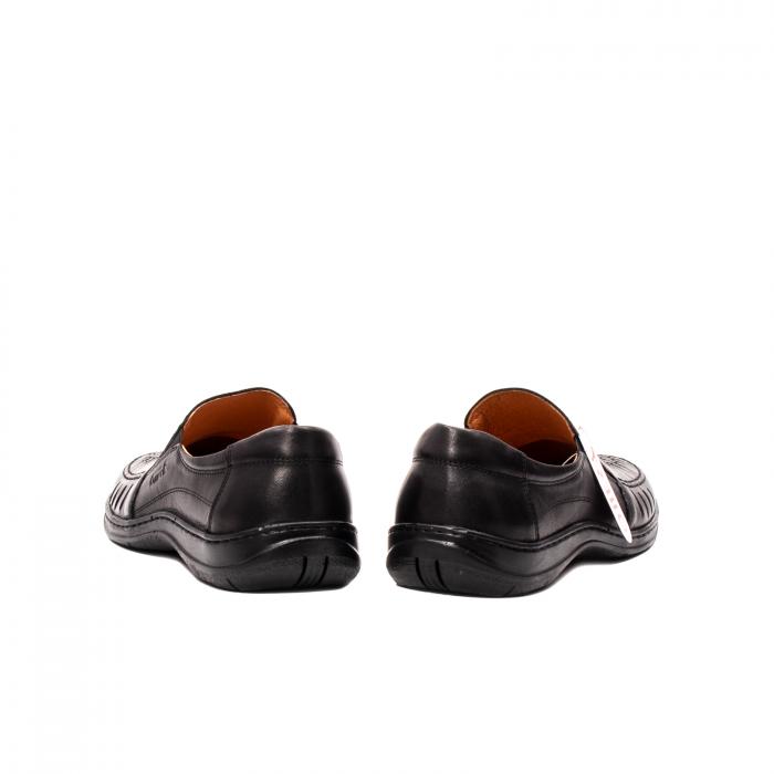 Pantofi barbati vara casual, piele naturala, OT 148 N 6