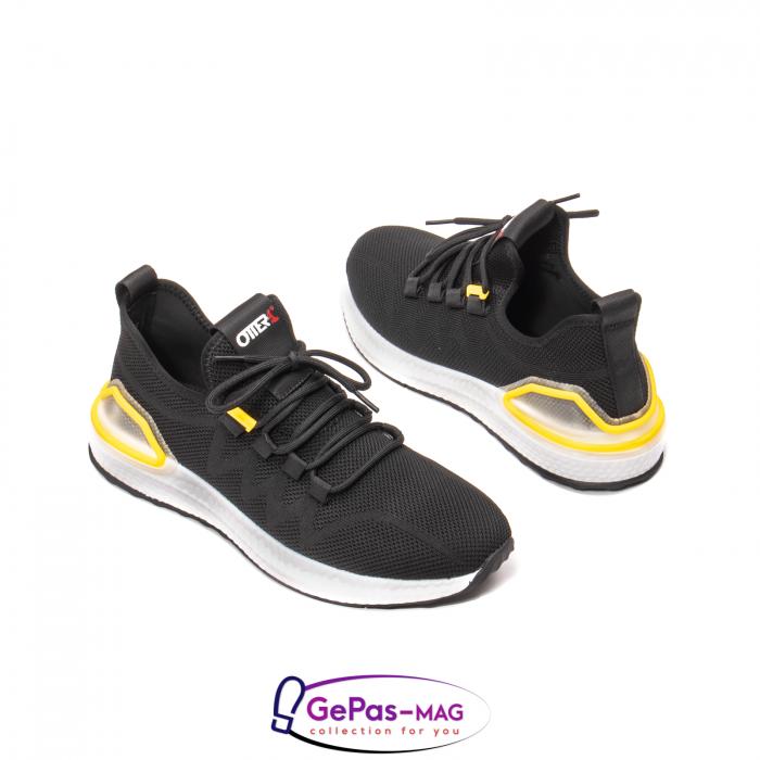 Pantofi barbat tip Sneakers YD96800 2
