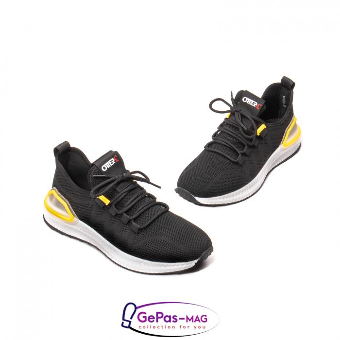 Pantofi barbat tip Sneakers YD96800 1