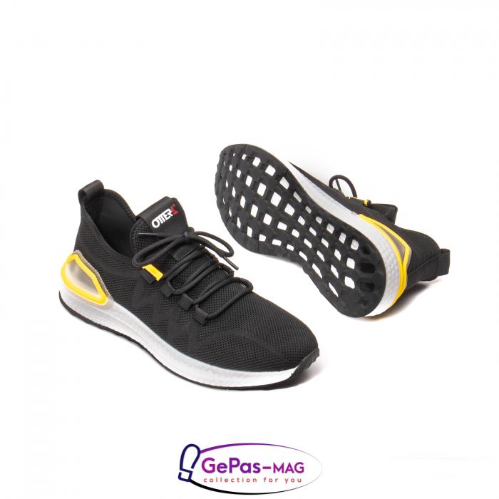 Pantofi barbat tip Sneakers YD96800 3