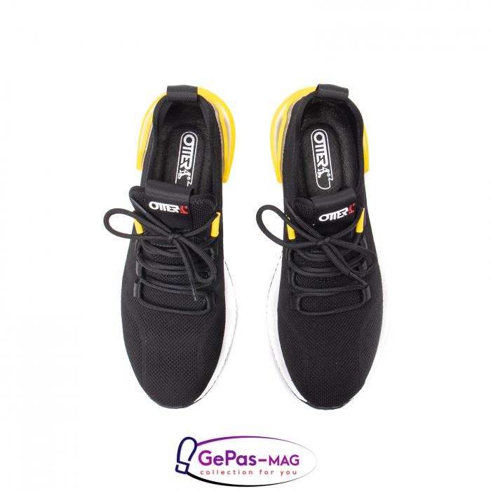 Pantofi barbat tip Sneakers YD96800 5