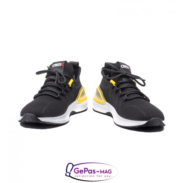 Pantofi barbat tip Sneakers YD96800 4