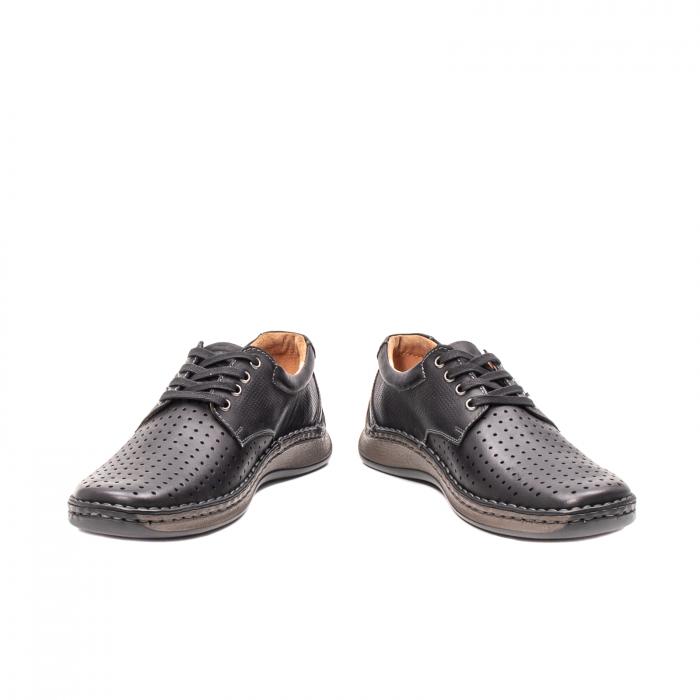 Pantofi barbat vara casual, LFX 594 3