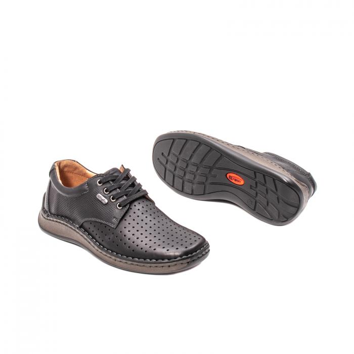 Pantofi barbat vara casual, LFX 594 4