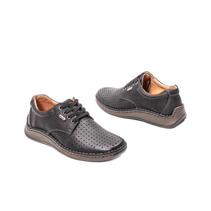 Pantofi barbat vara casual, LFX 594 5
