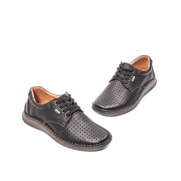 Pantofi barbat vara casual, LFX 594 6