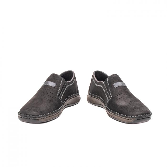 Pantofi barbat vara casual, LFX 595 4