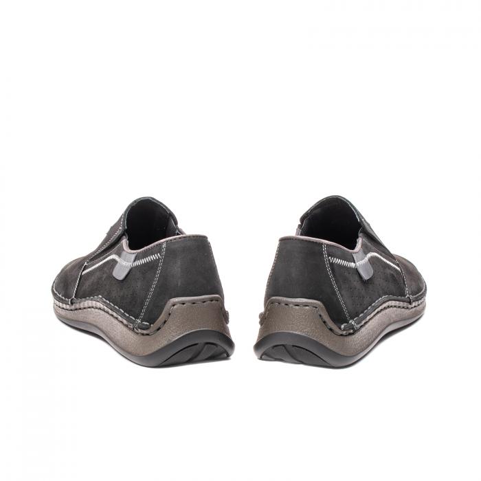 Pantofi barbat vara casual, LFX 595 6
