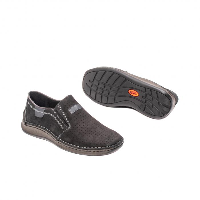 Pantofi barbat vara casual, LFX 595 3