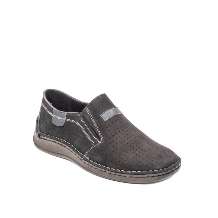 Pantofi barbat vara casual, LFX 595 0