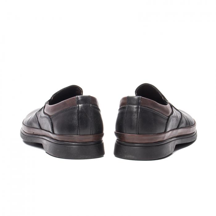 Pantofi barbati casual, piele naturala, KKM5724 6