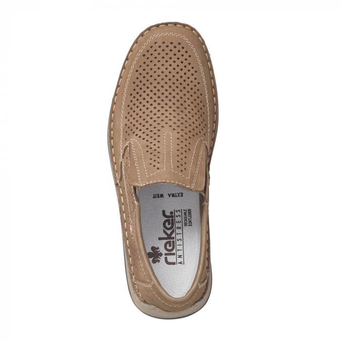 Pantofi vara barbati casual, RIK-05277-64 [2]