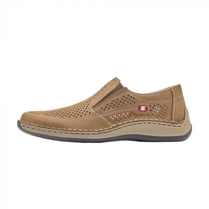 Pantofi vara barbati casual, RIK-05277-64 [5]