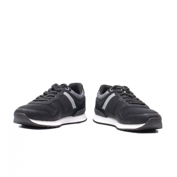 Pantofi barbati sport, piele naturala, STYLE PMS30670 4