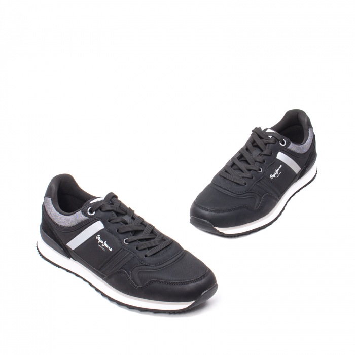 Pantofi barbati sport, piele naturala, STYLE PMS30670 1