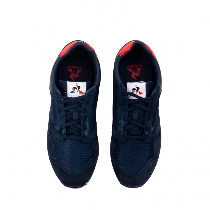 Pantofi barbati sport Sneakers Manta LQ2020297 5