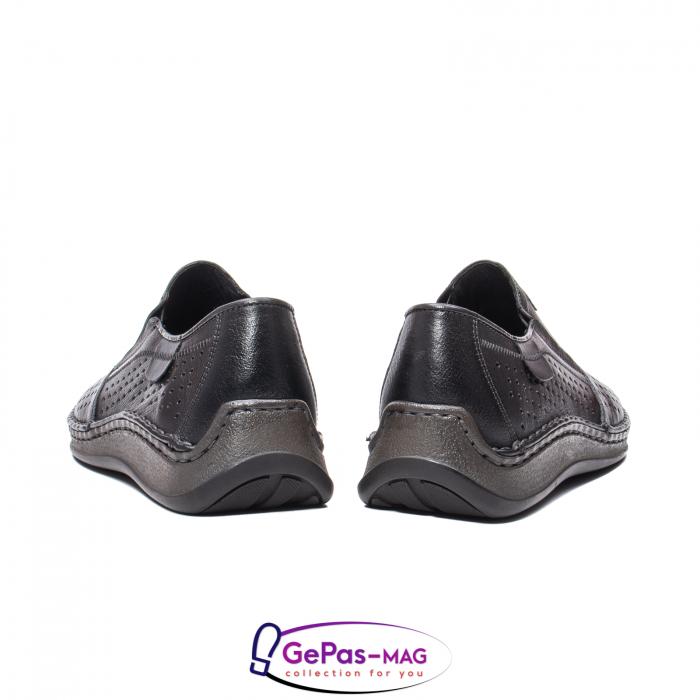 Pantofi barbati vara casual, LFX 595 [6]