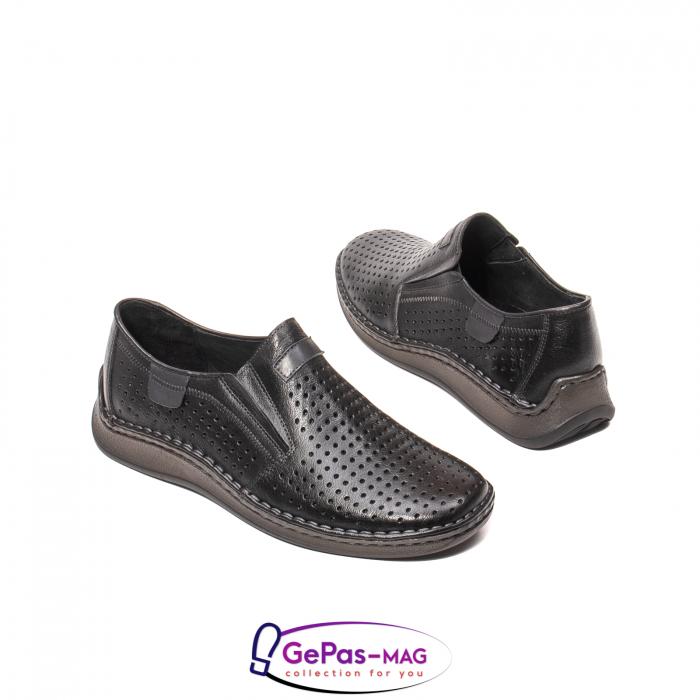 Pantofi barbati vara casual, LFX 595 [2]