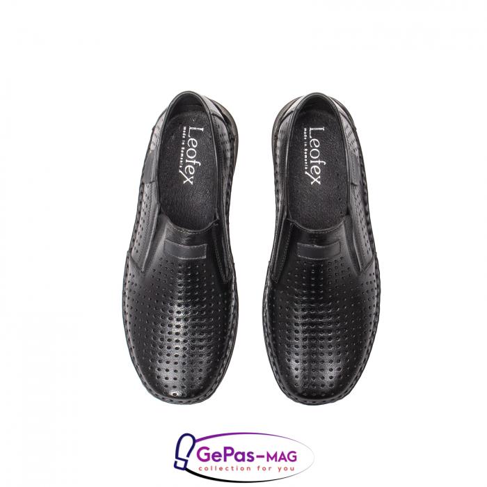 Pantofi barbati vara casual, LFX 595 [5]