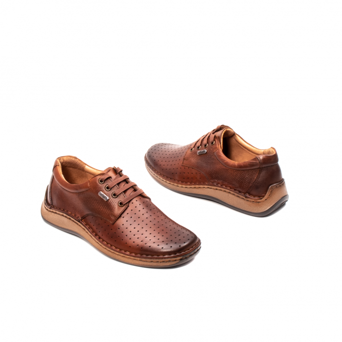 Pantofi barbati vara casual, LFX 594 2