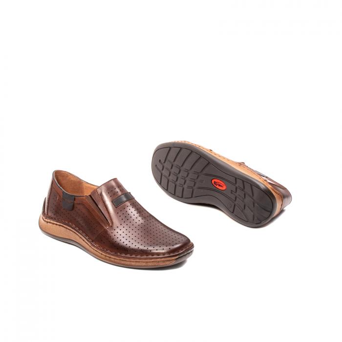 Pantofi barbati vara casual, LFX 595 [3]