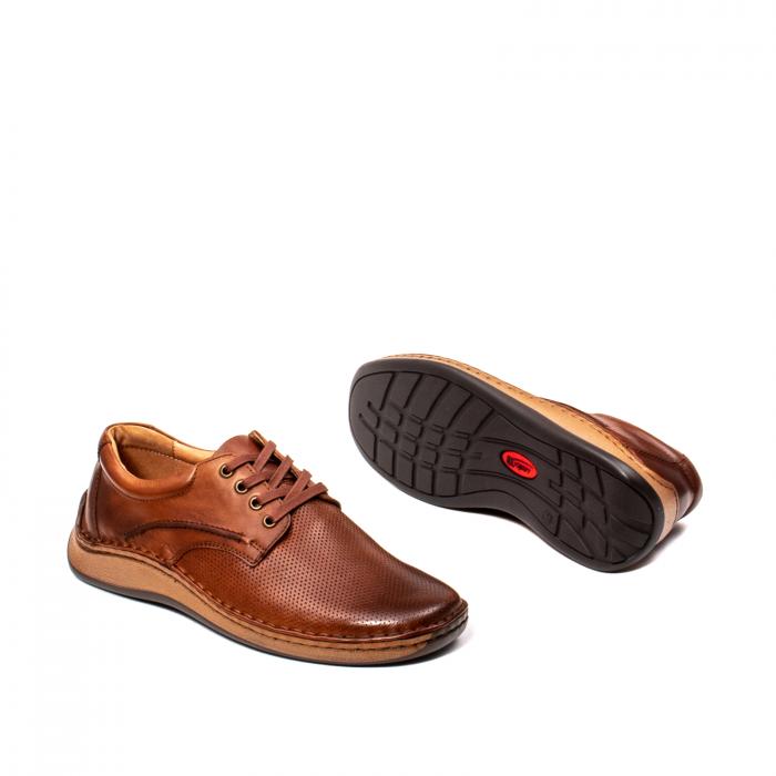Pantofi casual barbat, 918 Pres CM 3