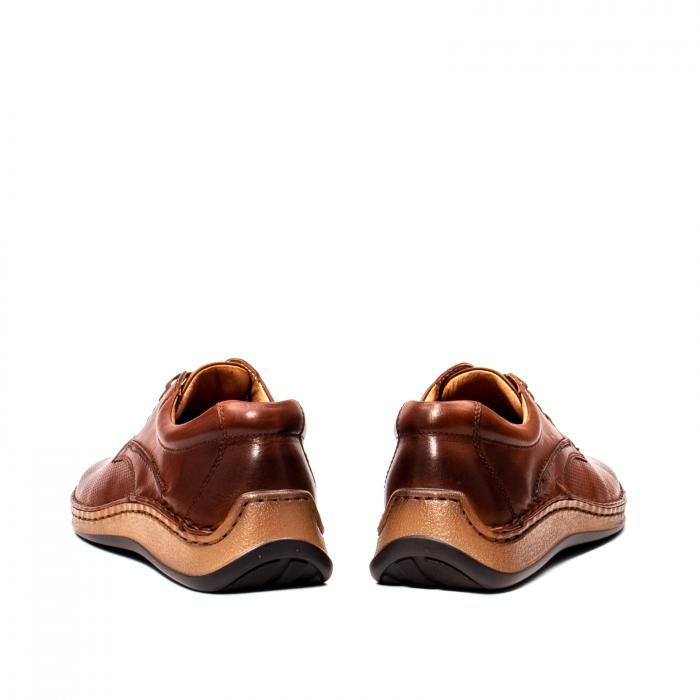 Pantofi casual barbat, 918 Pres CM 6