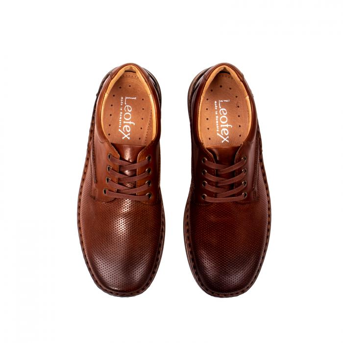 Pantofi casual barbat, 918 Pres CM 5