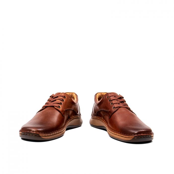 Pantofi casual barbat, 918 Pres CM 4
