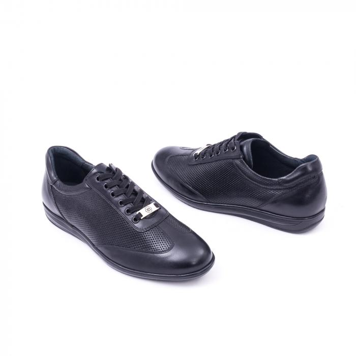 Pantofi casual barbat LFX 518 2