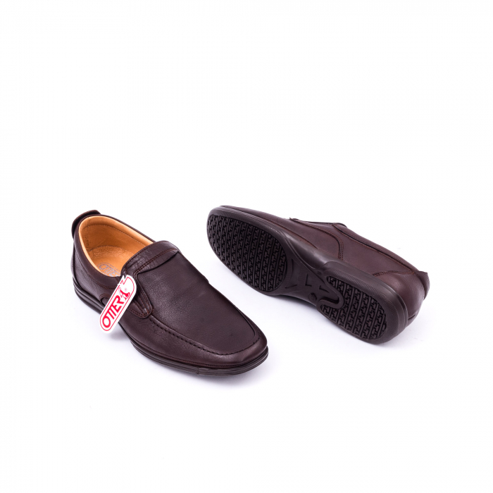Pantofi casual barbat OT 20914 maro 3