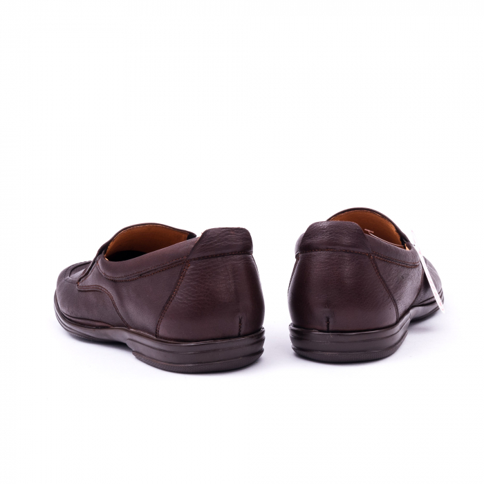 Pantofi casual barbat OT 20914 maro 6