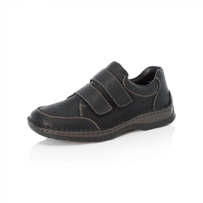 Pantofi barbati casual, piele naturala, 05350-00 0