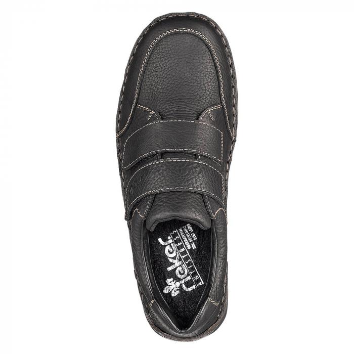 Pantofi barbati casual, piele naturala, 05350-00 3