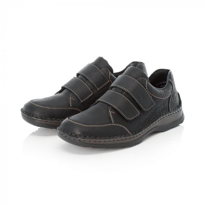 Pantofi barbati casual, piele naturala, 05350-00 2