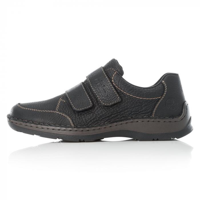 Pantofi barbati casual, piele naturala, 05350-00 6