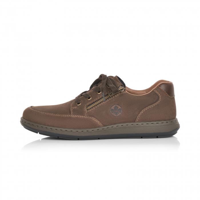 Pantofi casual barbati, piele naturala 17321-25 3