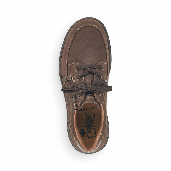 Pantofi casual barbati, piele naturala 17321-25 2