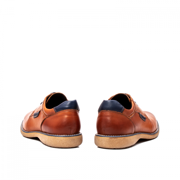 Pantofi casual barbat, piele naturala, 182505 6